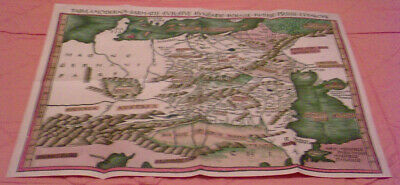 Das östliche Europa Im Frühen 16. Jahrhundert - Replikat