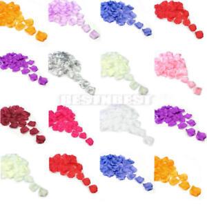 500Pcs-Soie-de-Petales-De-Rose-Mariage-Fleur-dispersent-Decoration-Confettis-faveur-couleurs