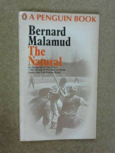 The Natural,Bernard Malamud