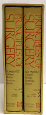 Schwartz's Principles Of Surgery 2nd Edition Volumes 1 & 2