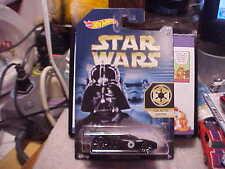 Hot Wheels Star Wars Series #6 Prototype H-24