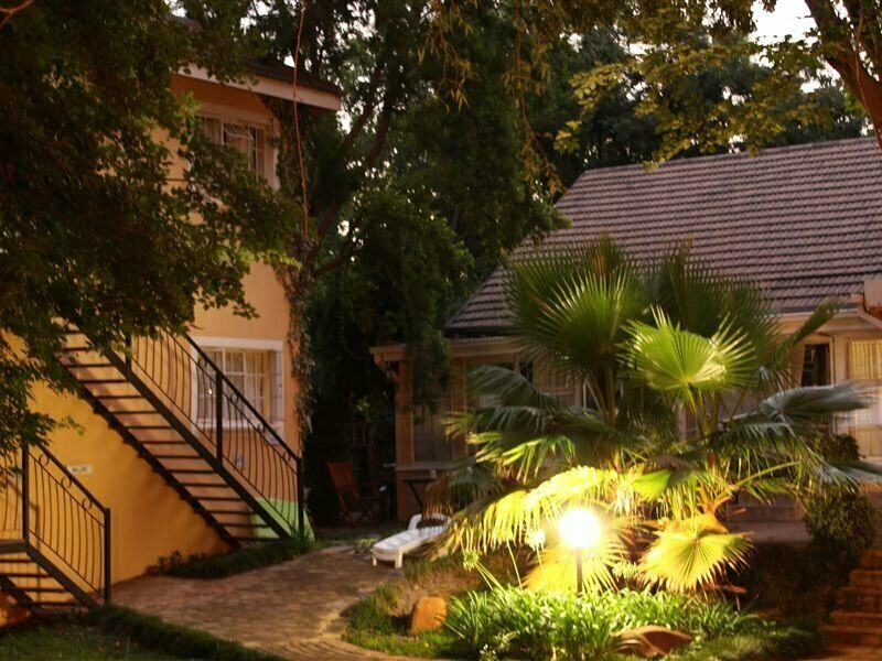 On Golden Pond Guesthouse