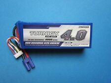 RC Turnigy 3200mAh 3S 30C LiPoly Pack w// EC3