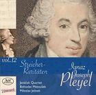 "Ignaz Joseph Pleyel, Vol. 12: Streicher-Rarit""ten (CD, Jun-2013, Ars Produktion)"