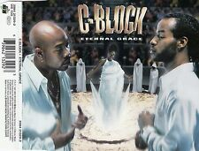 C-BLOCK : ETERNAL GRACE / 4 TRACK-CD (WEA RECORDS 1997) - NEUWERTIG