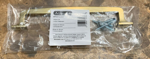 160mm Amerock BP53722BBZ Bar Pulls 6-5//16 in Center to Center Golden Champagne