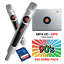 MIIC-STAR-MS-62-PHILIPPINES-KARAOKE-SYSTEM-WIRELESS-MICS-WITH-4378-SONGS thumbnail 22