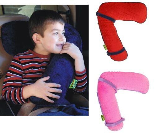 Kalencom Deluxe Seatbelt Snoozer Child//Adult Car Travel Pillow