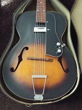 Archtop Guitar Pickguard Harmony & L50 Tortoise Bevel, Pickup, Controls, Jack!!!