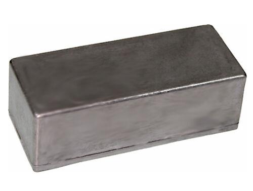 92x38x32mm Aluminium Gehäuse Alu Enclosure Hammond Eddystone 1590A