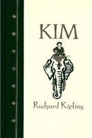 Rudyard Kipling - Kim - Hc 1990 Near Mint