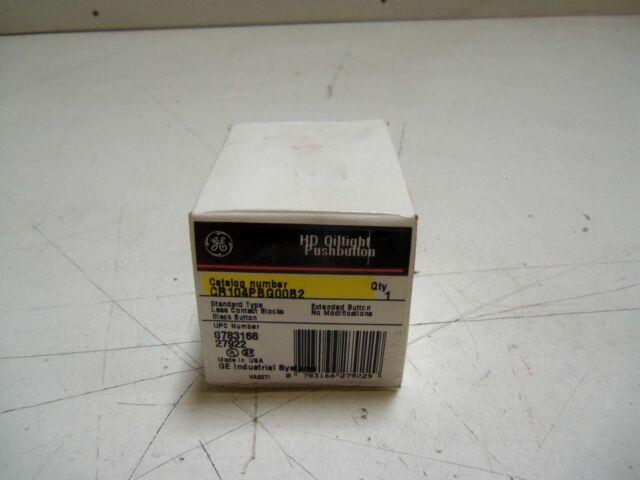 GENERAL ELECTRIC CR104PBG00B1 NSMP