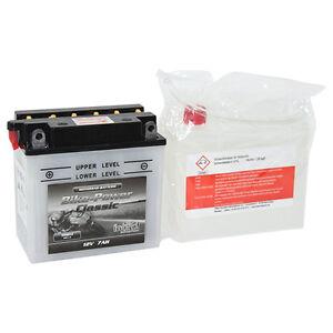 Intact-POTENZA-MOTO-CLASSIC-50813-CB7-A-Batteria-MOTOCICLETTA-12V-8AH-NUOVO