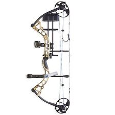 2015 Diamond Bowtech Infinite Edge PRO Bow 5-70 LB Camo Complete PKG Right Hand
