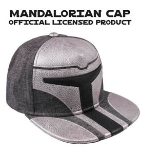 Star Wars The Mandalorian Cap Official Licensed product Baby Yoda The Child