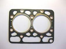 Kubota Z600 / ZB600 Zylinderkopfdichtung ZKD head gasket kubota B4200