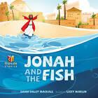 Jonah and the Fish by Dandi Daley Mackall (Hardback, 2016)