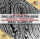 Das Lied von der Erde von Fritz,COOTE,Albrecht,Netherlands Po (2013)