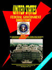 Us Federal Government Directory, Vol.1 Business by International Business Publications, USA (Paperback / softback, 2006)