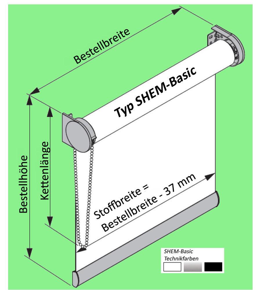Sichtschutz Sonnenrollos Verdunkelungsrollos ThermGoldllos ThermGoldllos ThermGoldllos auf Maß bis 280 x 300 | Deutschland Shop  302393