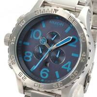 Nixon 51-30 Collection A083 2219 Wristwatch Watches
