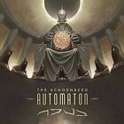 The Schoenberg Automaton - Apus CD