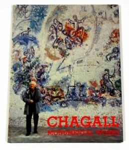 Chagall-Monumental-Works-Special-Issue-of-the-Xxe-Siecle-Review-with-an-O