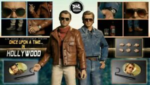Pre-sale-DJ-CUSTOM-1-6-16005-Hollywood-Time-12-039-039-Double-Male-Action-Figure-Model
