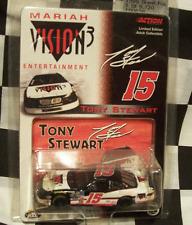 1996 GRAND PRIX 1/64 #15 TONY STEWART,S MARIAH VISION3 CAR