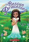 Rescue Princesses: The Golden Shell 12 by Paula Harrison (2014, Paperback)