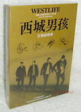 Westlife The Farewell Tour Live At Croke Park Taiwan DVD+Sticker w/BOX