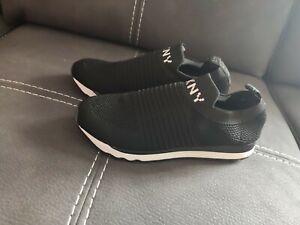 DKNY Jerri slip on trainers sneakers