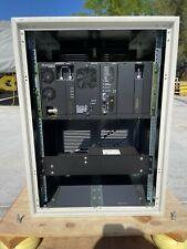 New In Box Motorola Quantar 800mhz P25 Repeater 100watts Model T5365a