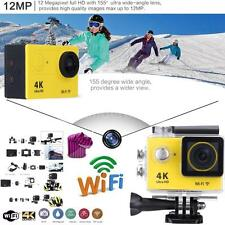 """EKEN H9SE Ultra HD 1080P 4K Wifi 12MP 2.0""""Sports Action Camera Waterproof E8X9"""