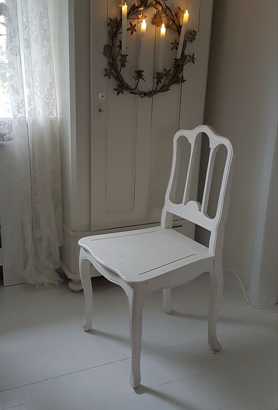 Spisebordsstol, Nordal