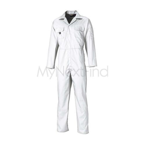Dickies Redhawk Economy Stud Front Coverall Wd4819