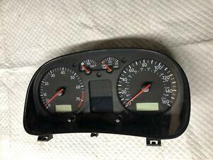 1999-VW-JETTA-VR6-Instrument-Speedometer-Cluster-OEM-20-I