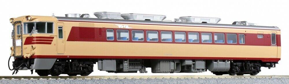 Kato Escala Ho Ho Kiha 82 900 1-613 Tren Modelo Diesel Coche de Japón