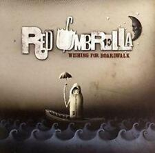 CD Red Umbrella WISHING FOR BOARDWALK christ alternative Rock Worship NEU & OVP