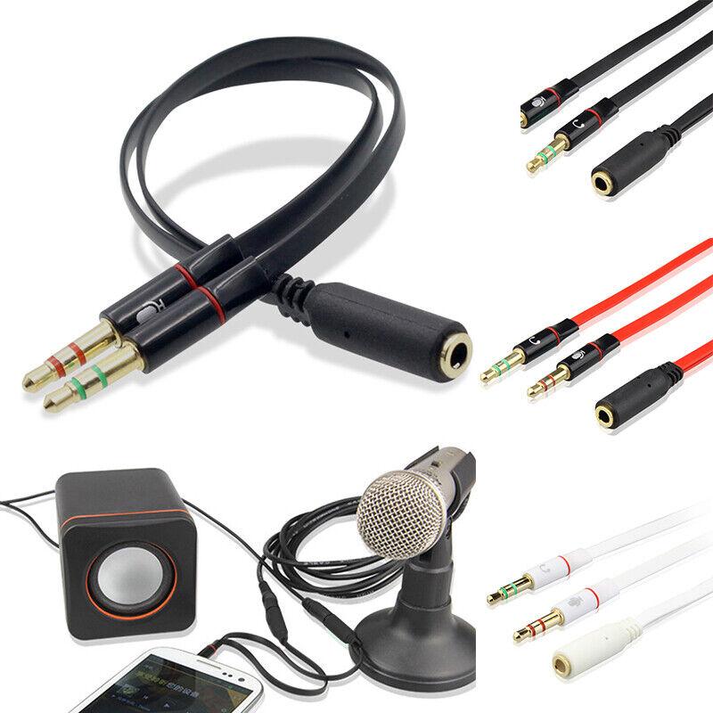Male /& Female 2.1x5.5mm Adapter Kabel Buchse Steckverbinder für CCTV