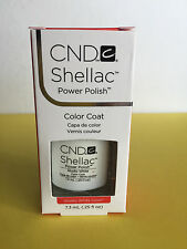 CND Shellac Gel Polish 0.25 oz - Pick Any Color