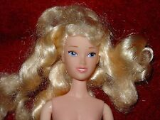 SIMBA DOLL WITH BLONDE HAIR