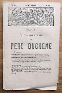 Commune-de-Paris-1871-Pere-Duchene-Fort-d-Issy-Corse-Rossel-Anarchie-Versailles