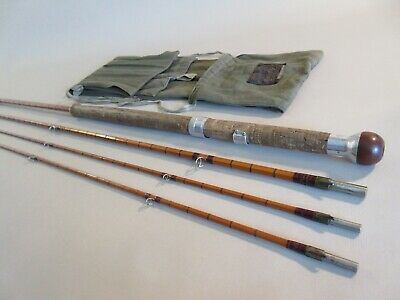 Vintage Montague Fly Rod For Sale Classifieds