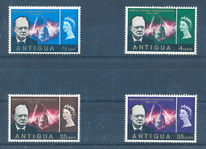 1966-CHURCHILL-COMPLETE-CROWN-AGENTS-OMNIBUS-SET-MNH