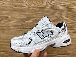 New Balance 530 Retro Running Shoes Sneakers White Mr530sg Ebay