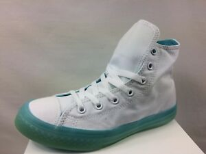 3 da Candy Star Converse w10 Hi Brand Scarpe Uk Top All Junior Size ginnastica New BOqfSWwx