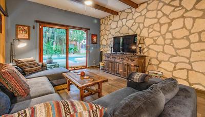 Casa estilo Hacienda de 4 recámaras en Residencial El Cielo