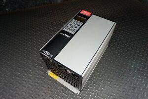 Danfoss-VLT-6011-Variable-Speed-Drive-7-5-kW-10HP-380-460V