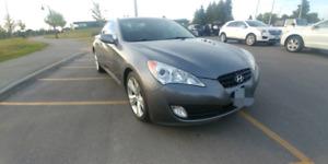 2010 Genesis Coupe Premium - 6 Spd Manual (Read Post)